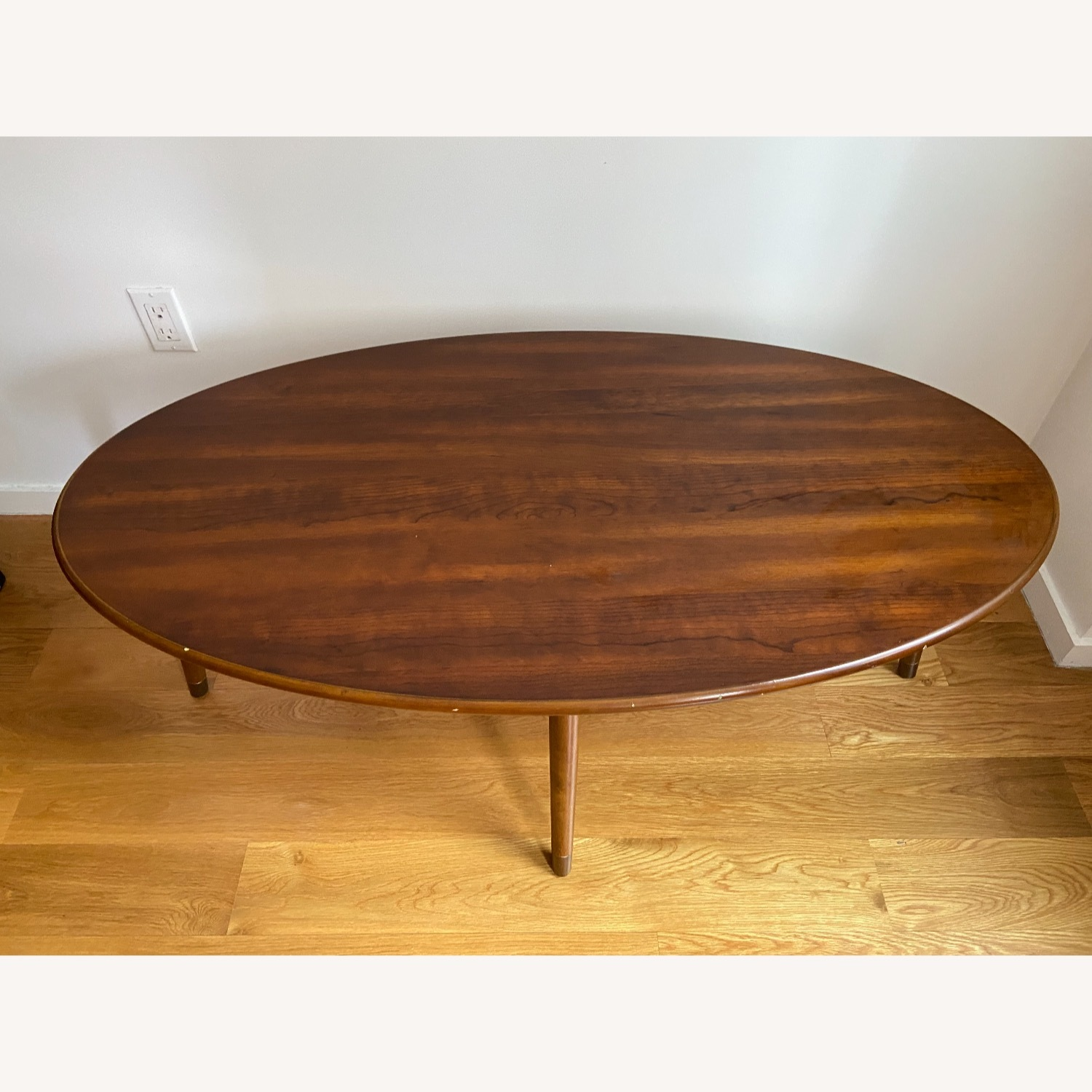 Pier 1 Coffee Table - AptDeco