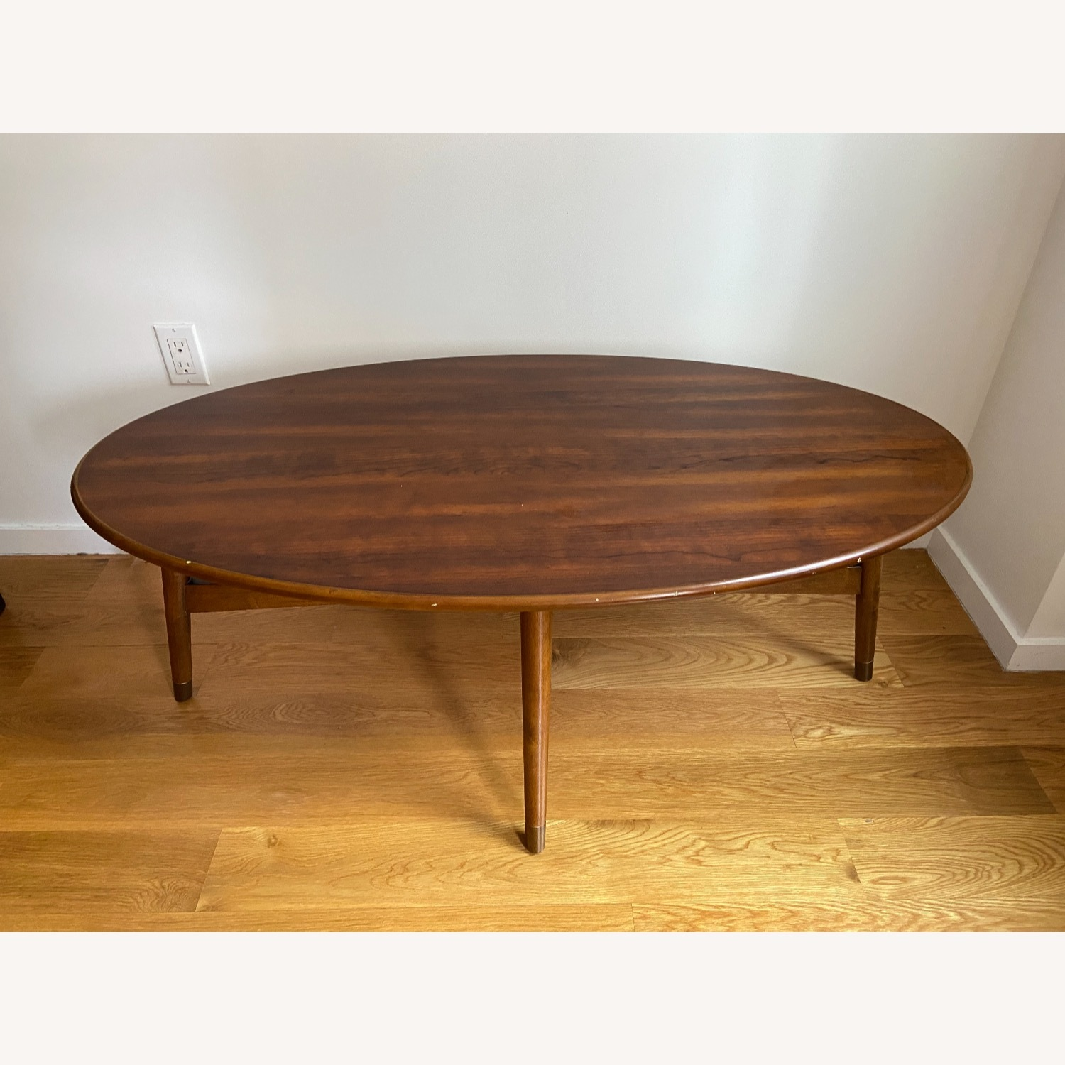 Pier 1 Coffee Table - image-1