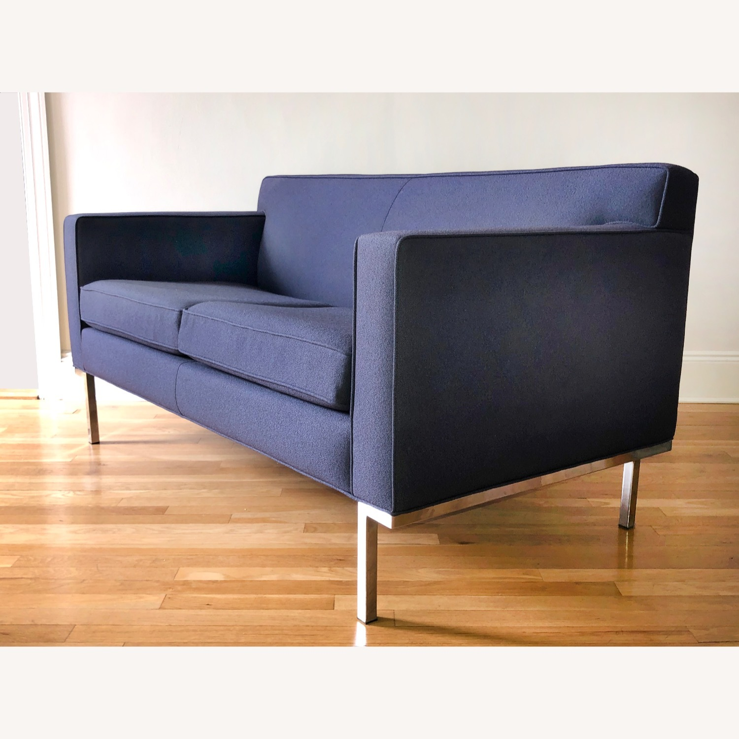 Design Within Reach Two Seater Sofa - image-2