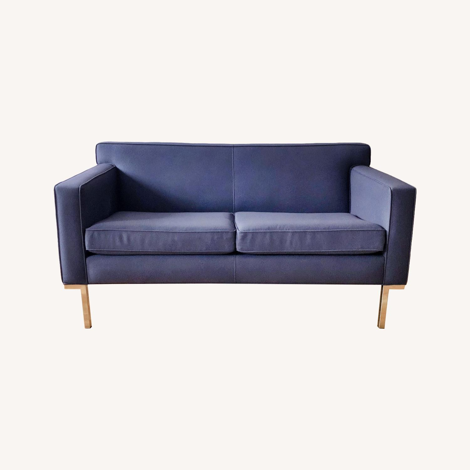 Design Within Reach Two Seater Sofa - image-0