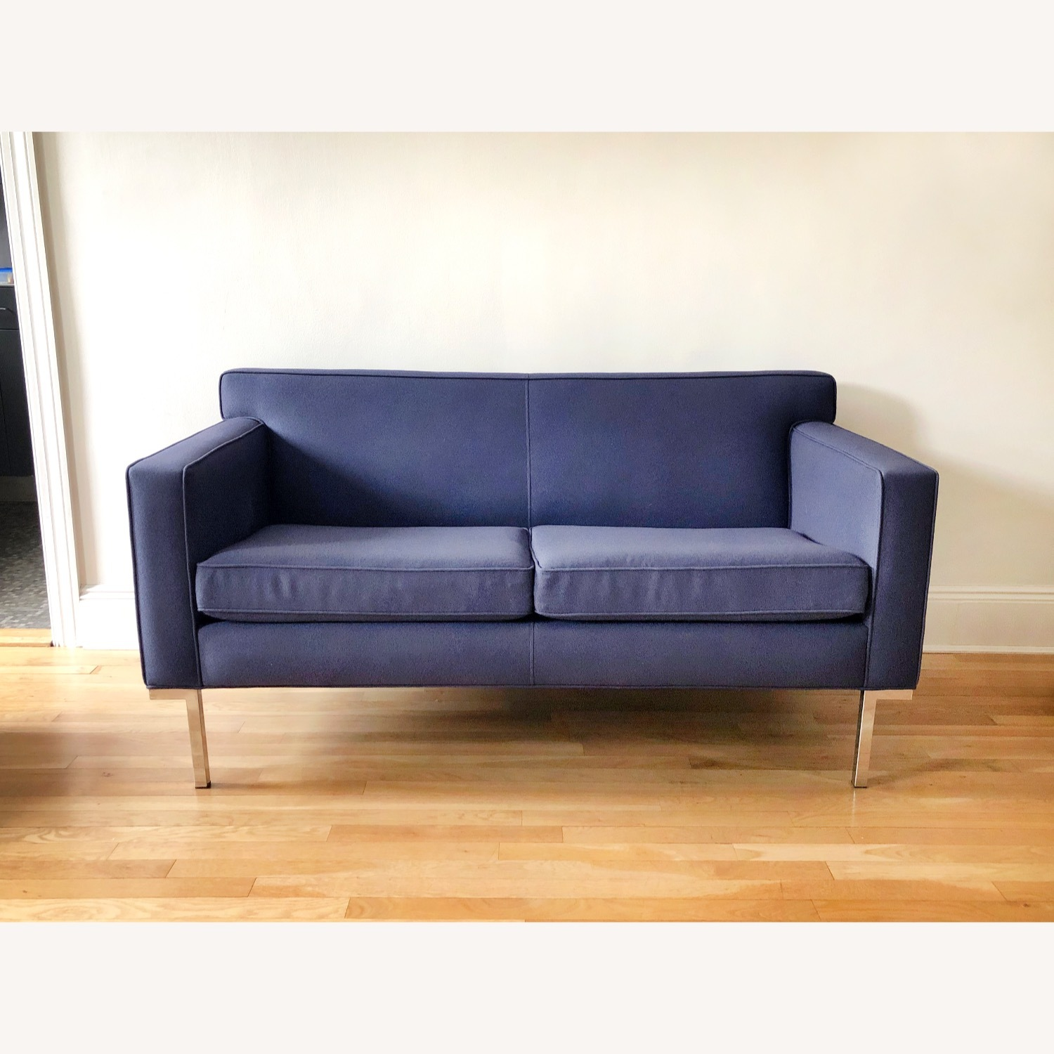 Design Within Reach Two Seater Sofa - image-1