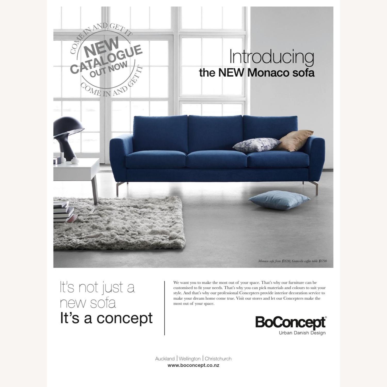 BoConcept Monaco 3-Seater Sofa - image-4