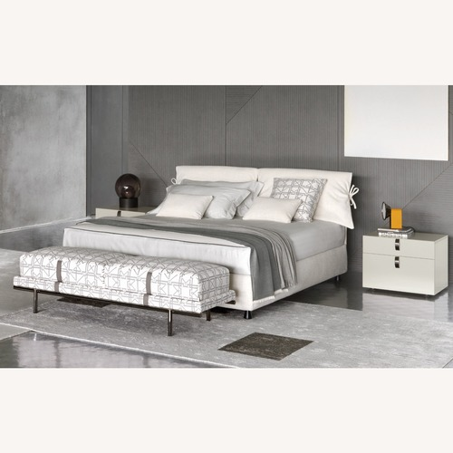Used Flou Nathalie Bed for sale on AptDeco