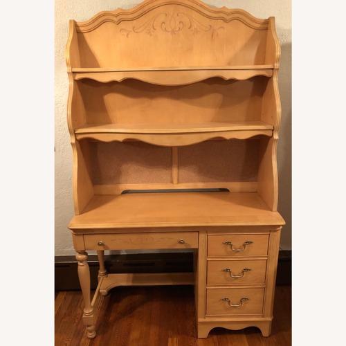 Used Jessica McClintock Vintage Student Desk Furniture for sale on AptDeco
