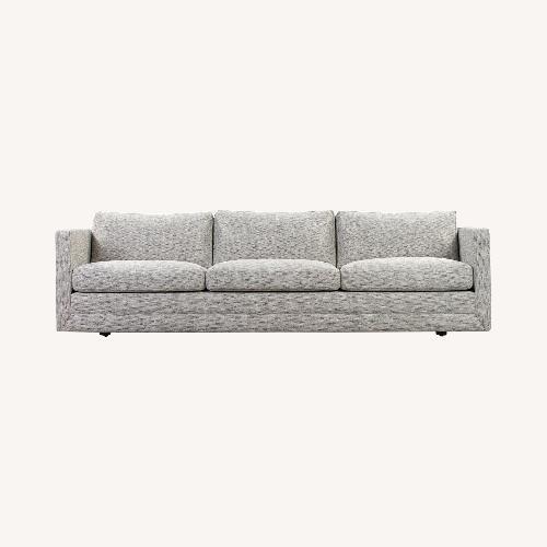 "Used Kardiel 93"" Fabric Sofa for sale on AptDeco"