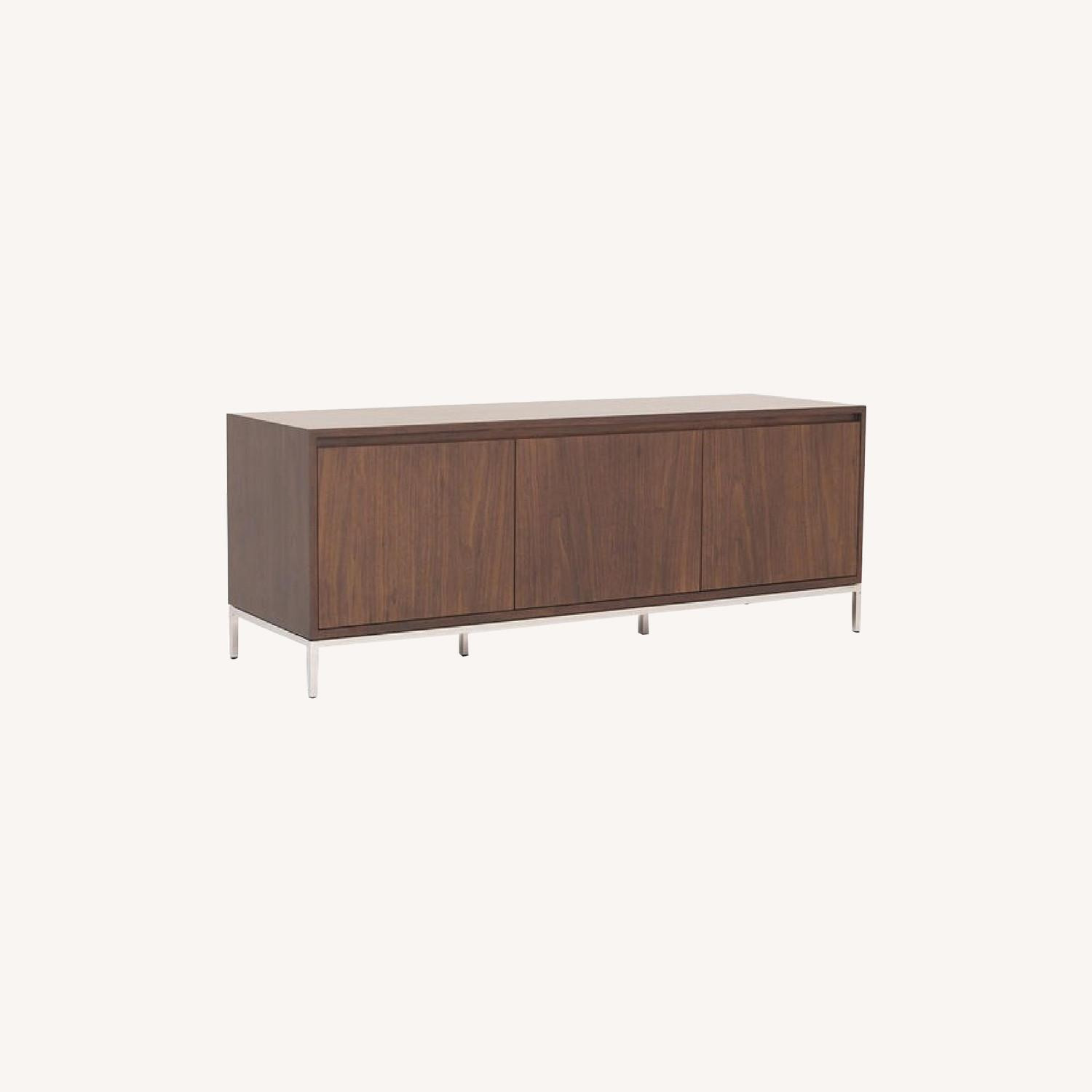 Mitchell Gold + Bob Williams Manning Media Console - image-0