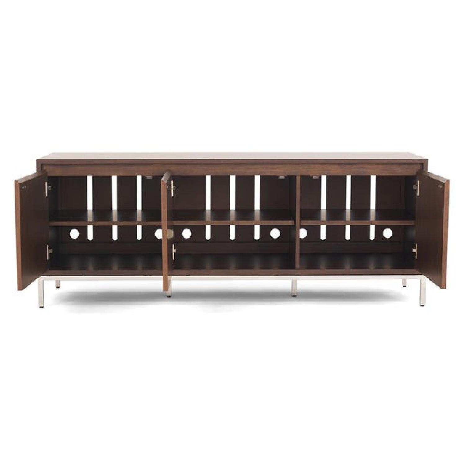 Mitchell Gold + Bob Williams Manning Media Console - image-3