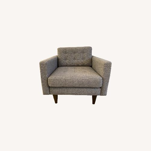 Used Joybird Eliot Apartment Chair for sale on AptDeco