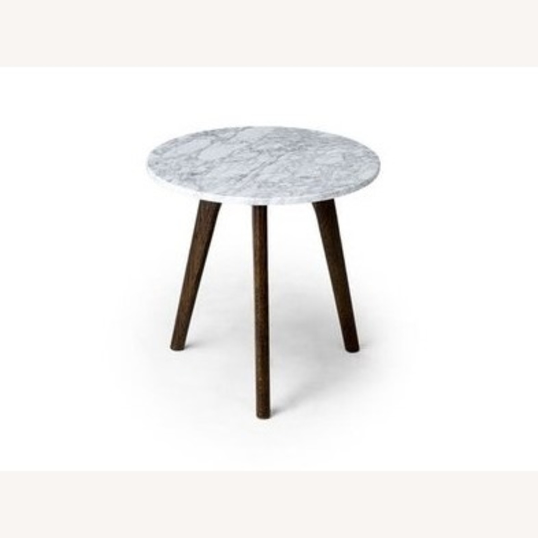 Article Mara Side Table Walnut - image-2