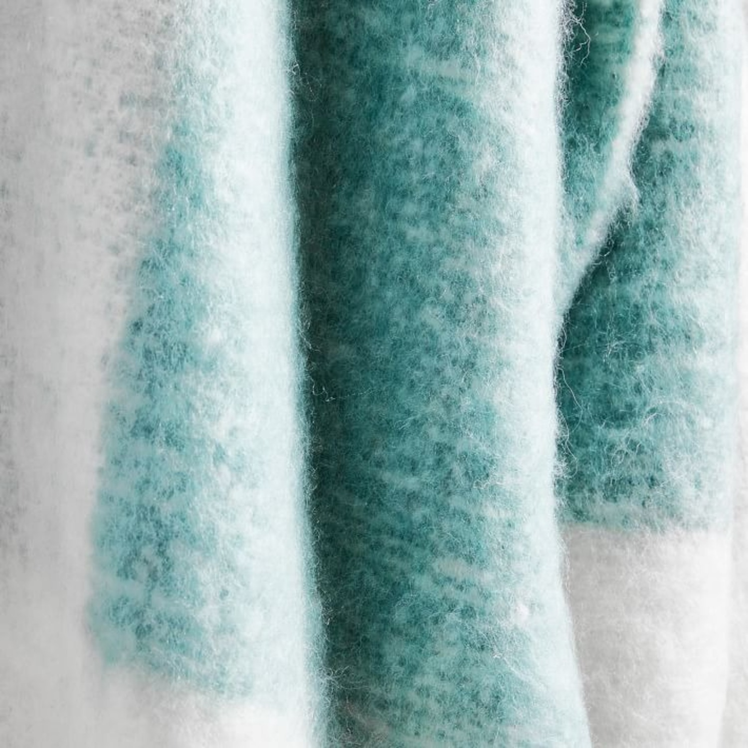 West Elm Buffalo Soft Touch Throw - image-1