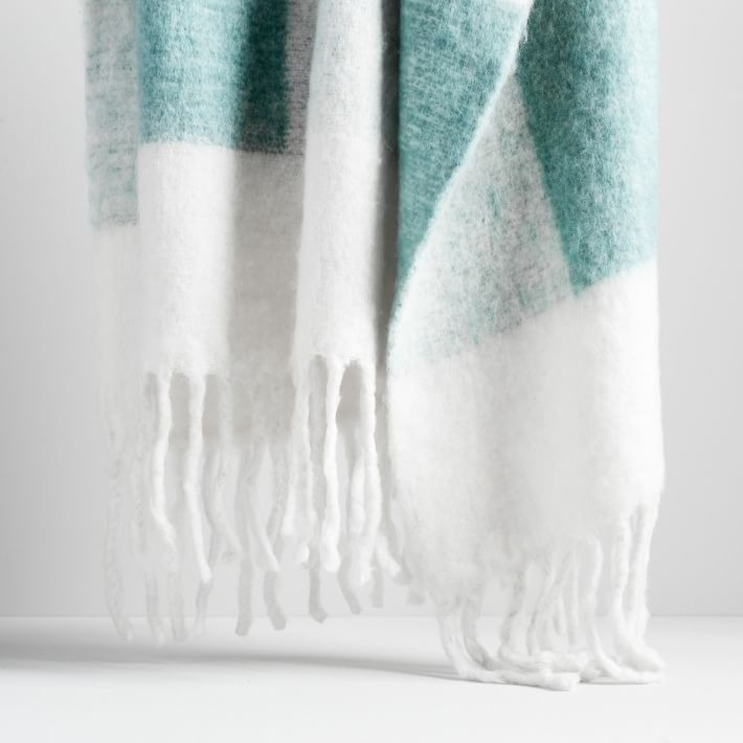 West Elm Buffalo Soft Touch Throw - image-2
