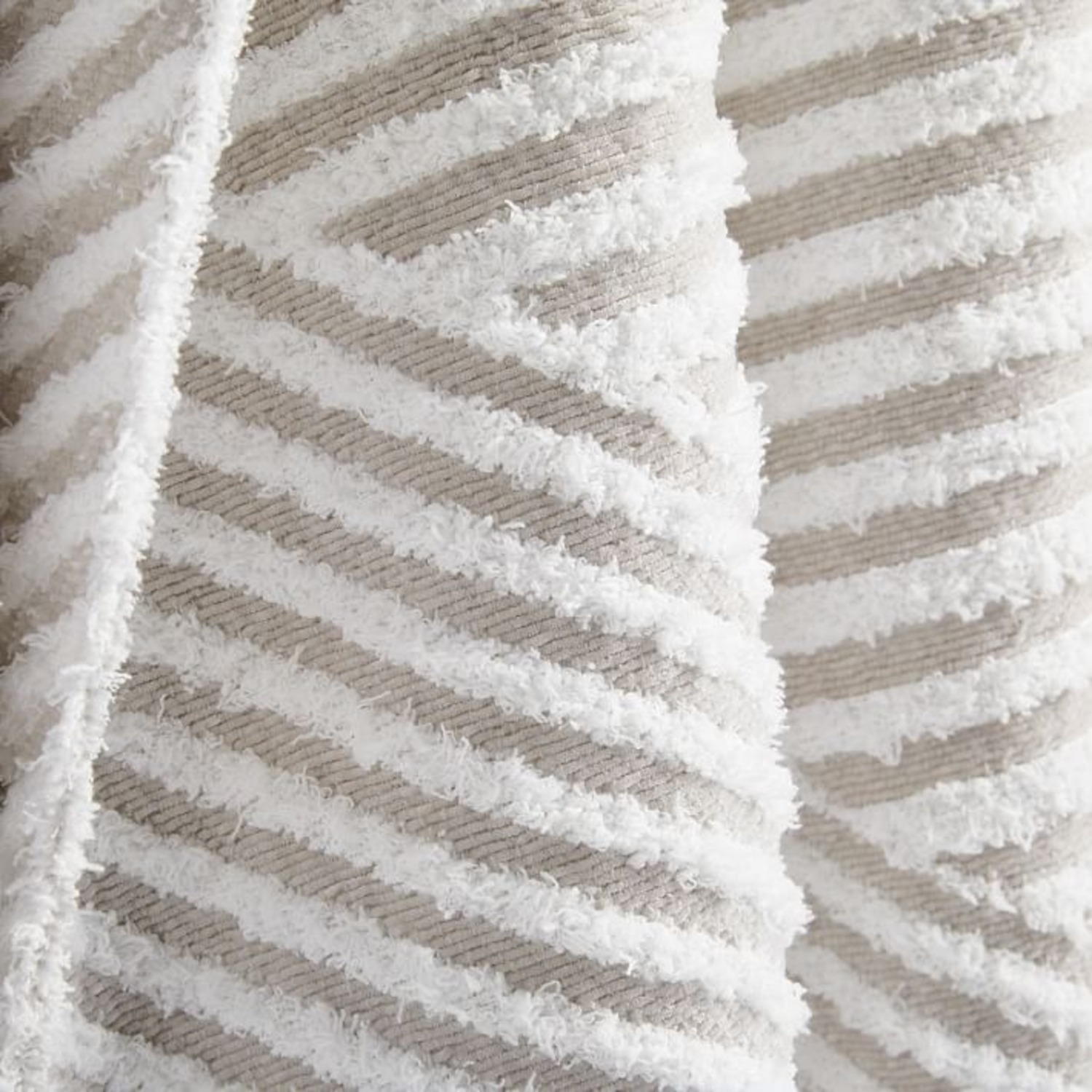 West Elm Chenille Boucle Throw - image-3