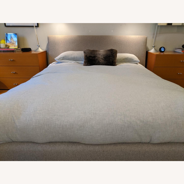 Design Within Reach Reve Platform Bed Frame - image-1