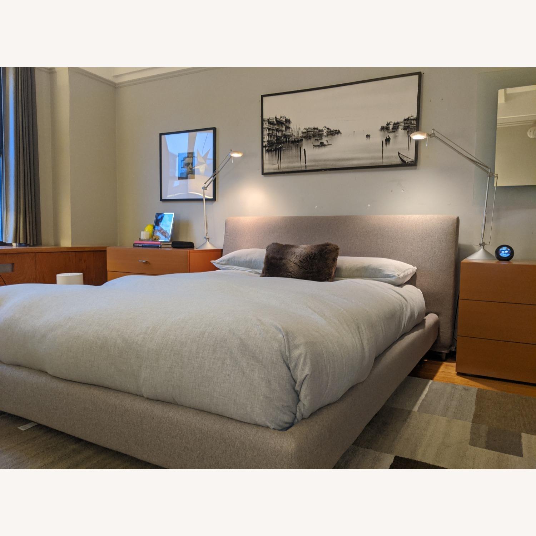 Design Within Reach Reve Platform Bed Frame - image-0