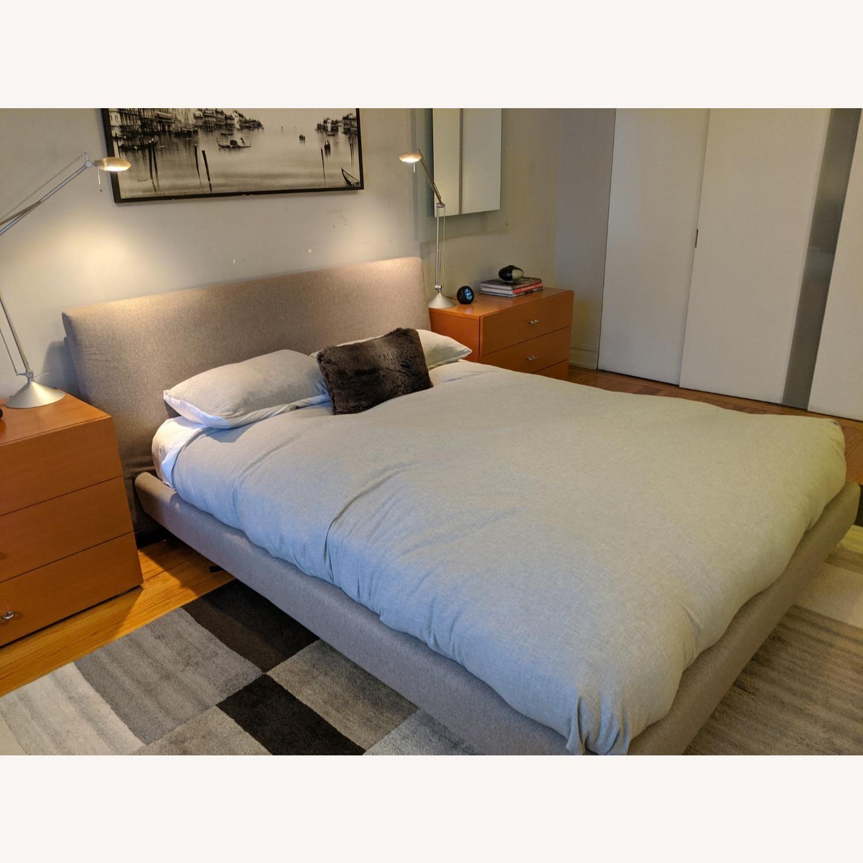 Design Within Reach Reve Platform Bed Frame - image-2
