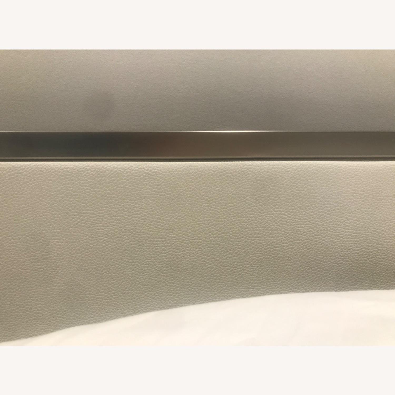 BoConcept Modern White Queen Storage Bed - image-7