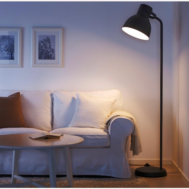 IKEA Black Floor Lamp - image-3