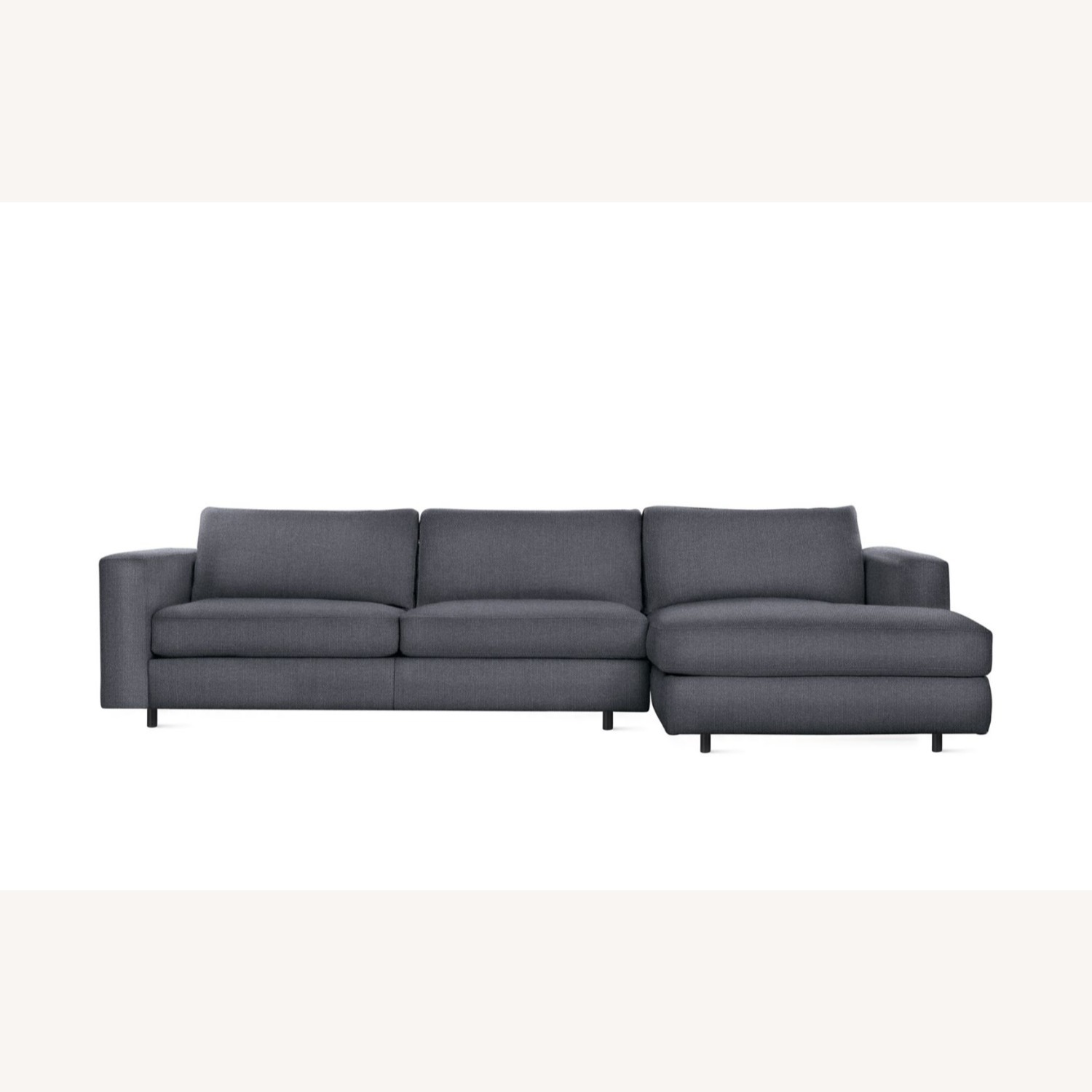 Design Within Reach Reid Sectional Sofa - image-1