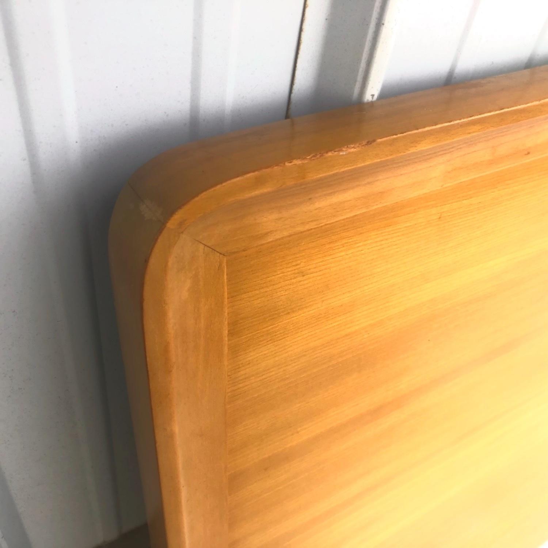 Mid-Century Modern Full Size Headboard - image-9