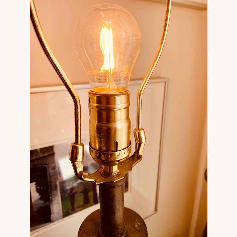 Modern Metal Lamps - image-1