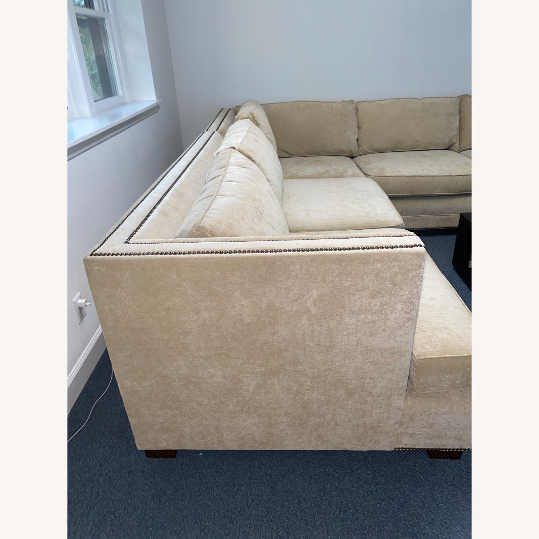 Mitchell Gold + Bob Williams Keaton Shelter Sofa - image-3