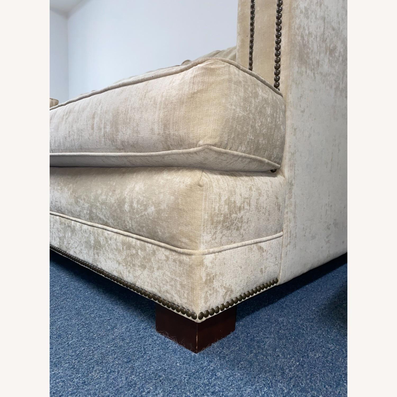 Mitchell Gold + Bob Williams Keaton Shelter Sofa - image-4