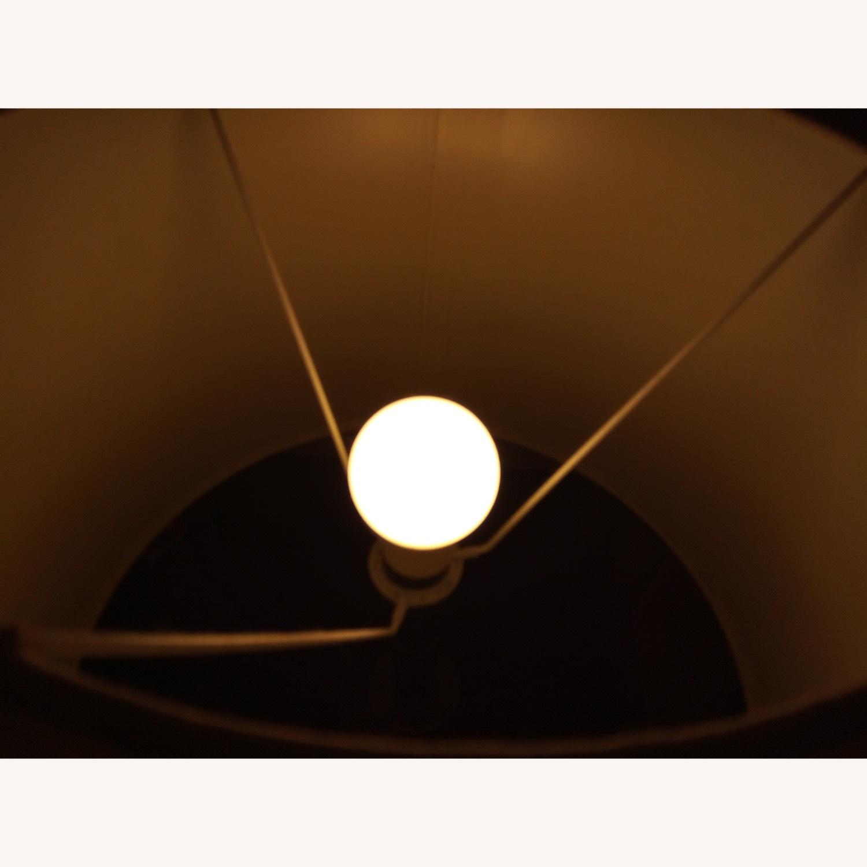 Bed Bath & Beyond Classic Elegant Set of Bronze Table Lamps - image-7