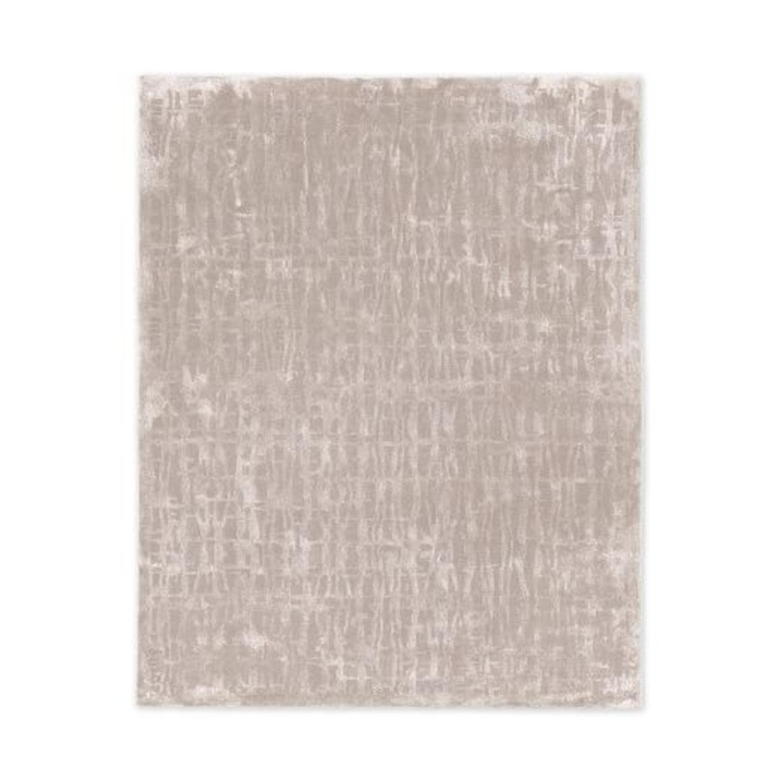 West Elm Cascade Wool Rug - image-3