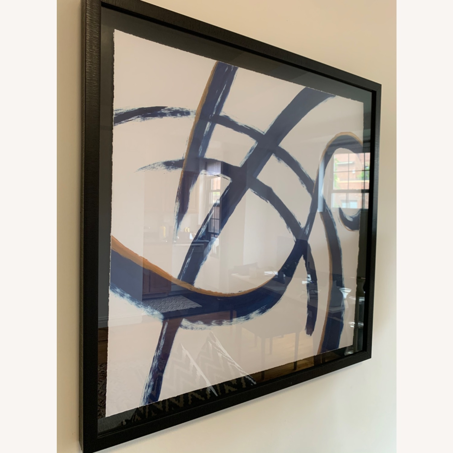 Wall Art with Frame (Set of 2) - image-2