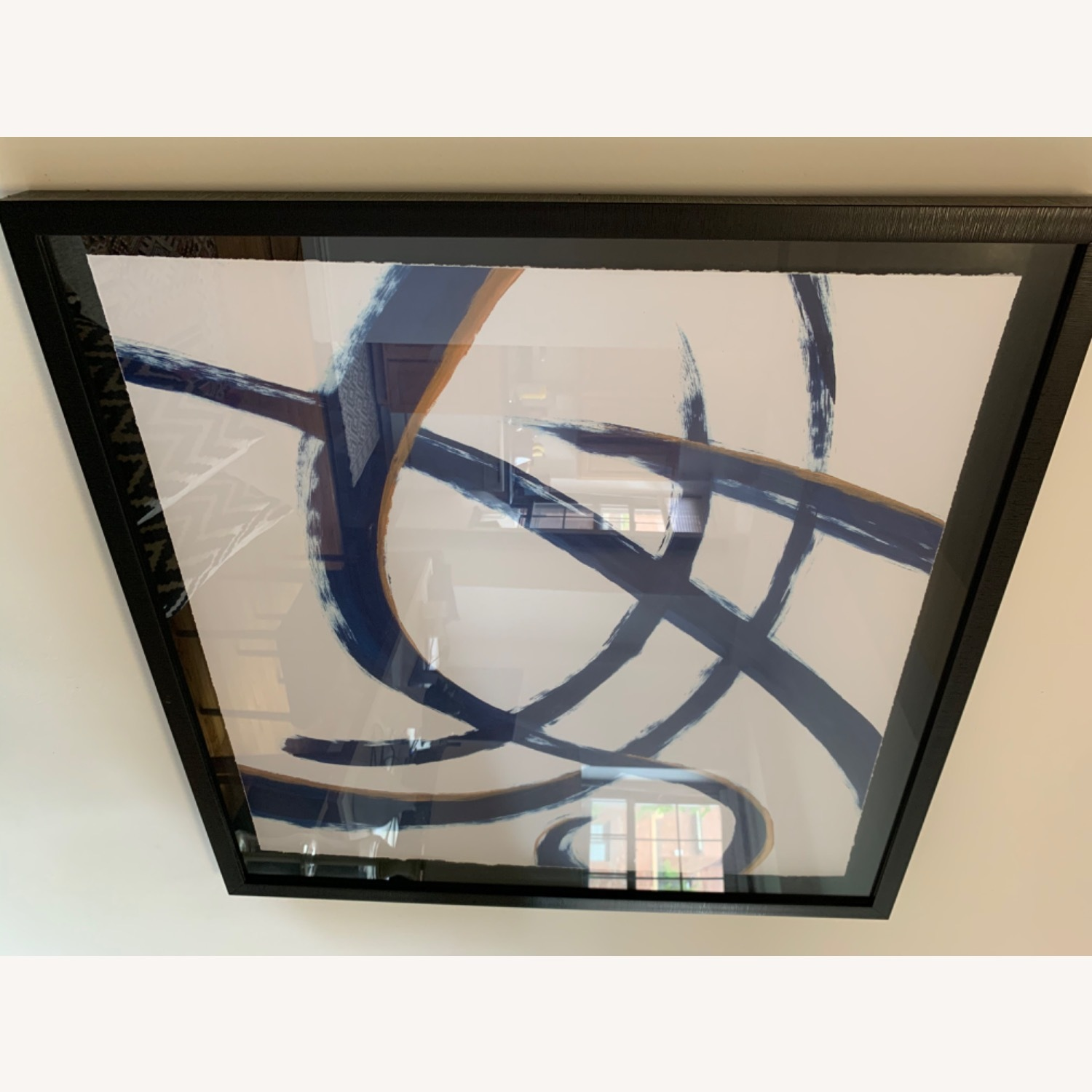 Wall Art with Frame (Set of 2) - image-3