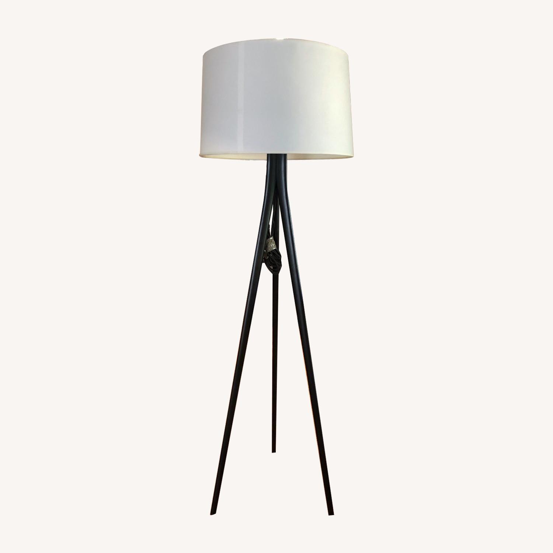 Room & Board Lane Modern Floor Lamp - image-0