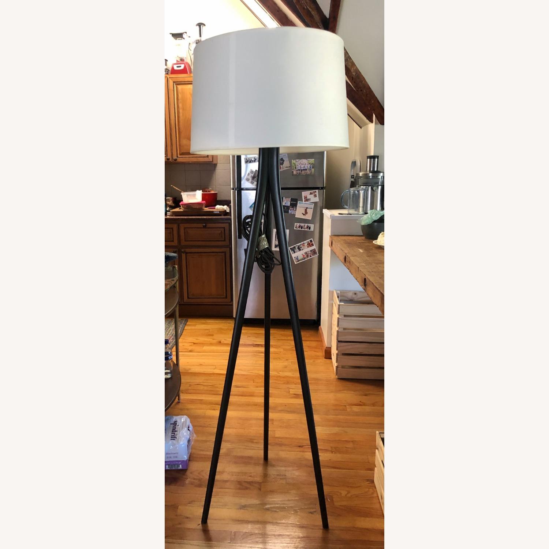 Room & Board Lane Modern Floor Lamp - image-1