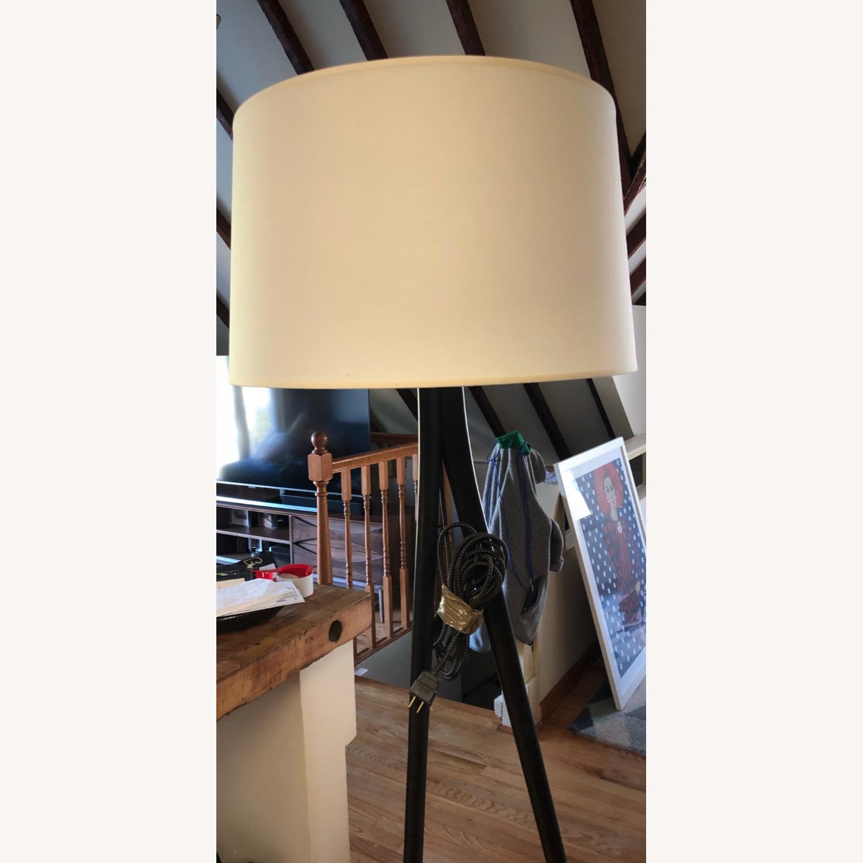 Room & Board Lane Modern Floor Lamp - image-2