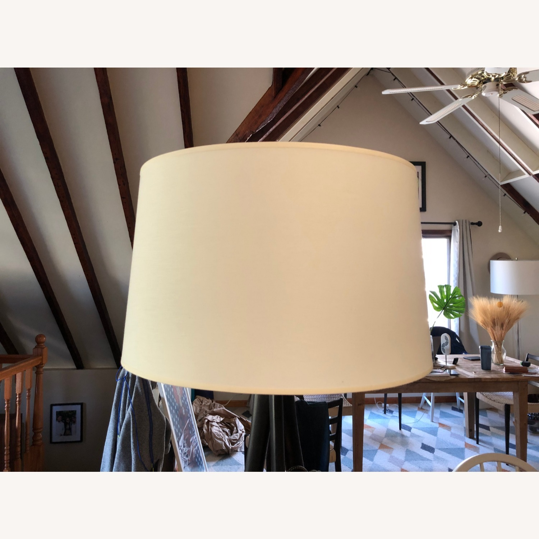 Room & Board Lane Modern Floor Lamp - image-3