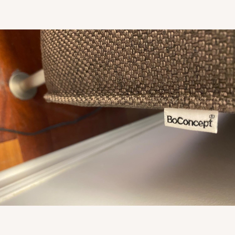 BoConcept Sleeper Sofa - image-3