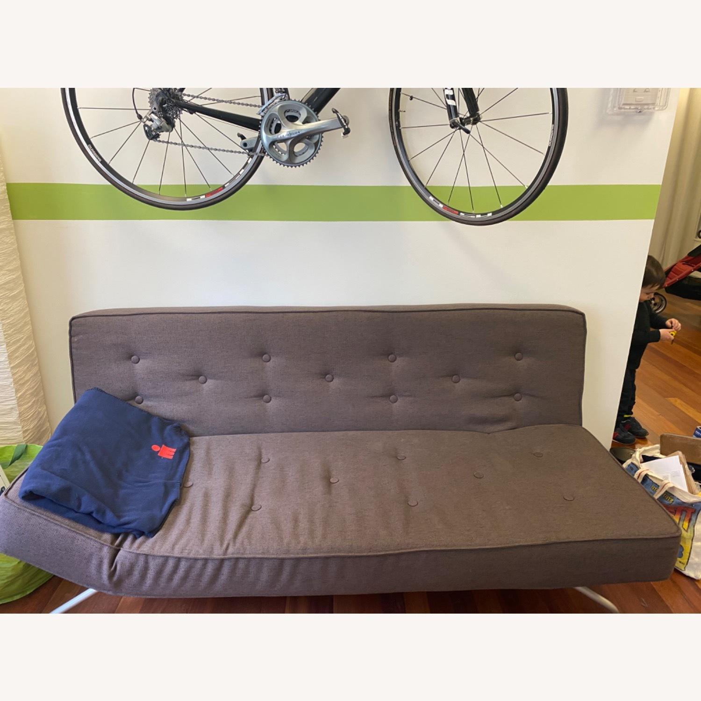 BoConcept Sleeper Sofa - image-2