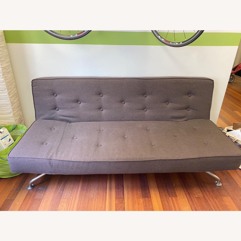 BoConcept Sleeper Sofa - image-1