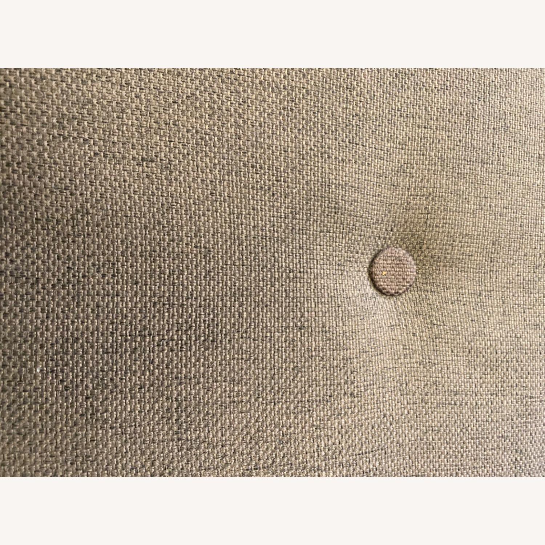 BoConcept Sleeper Sofa - image-5