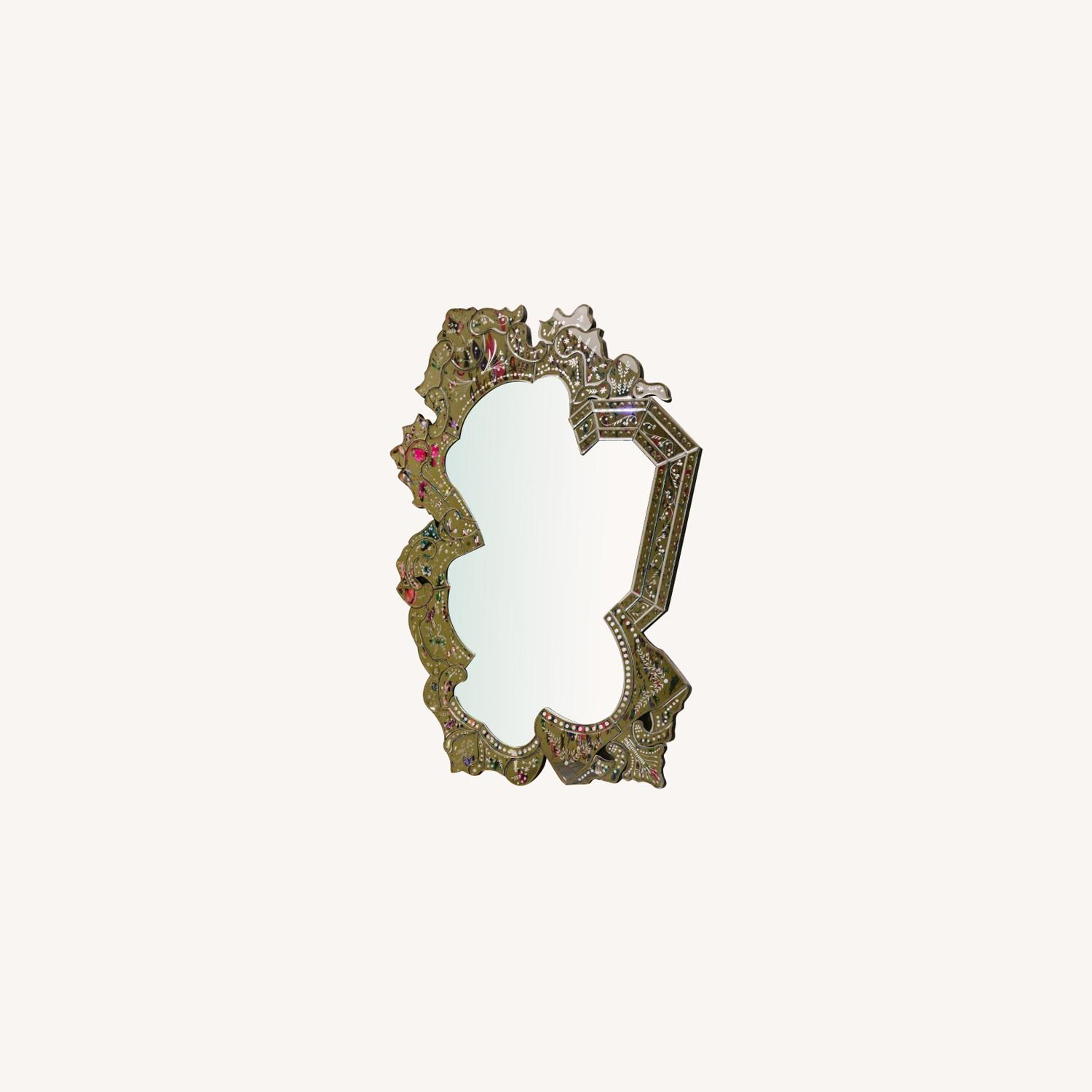 Abstract Mirrors - image-0