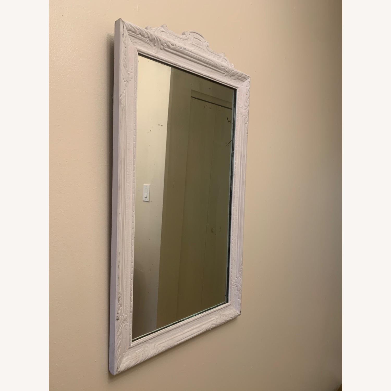 Vintage/Antique Mirror - image-2