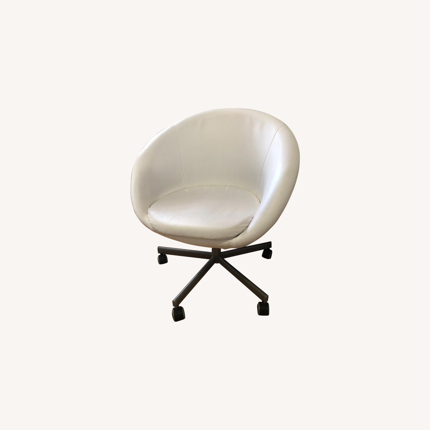 IKEA SKRUVSTA Swivel Chair - image-0