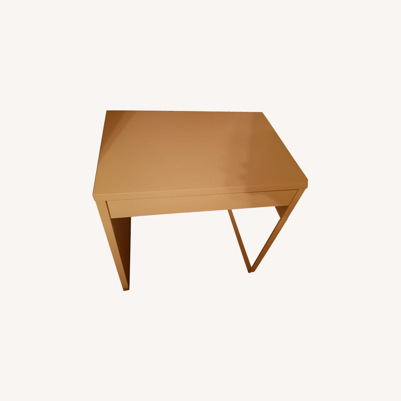 IKEA Micke Desk - image-0