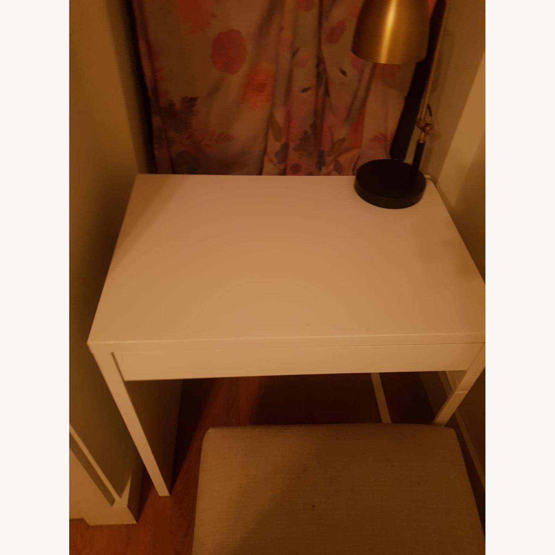 IKEA Micke Desk - image-3