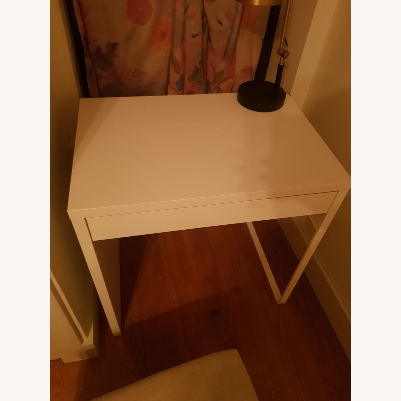 IKEA Micke Desk - image-1