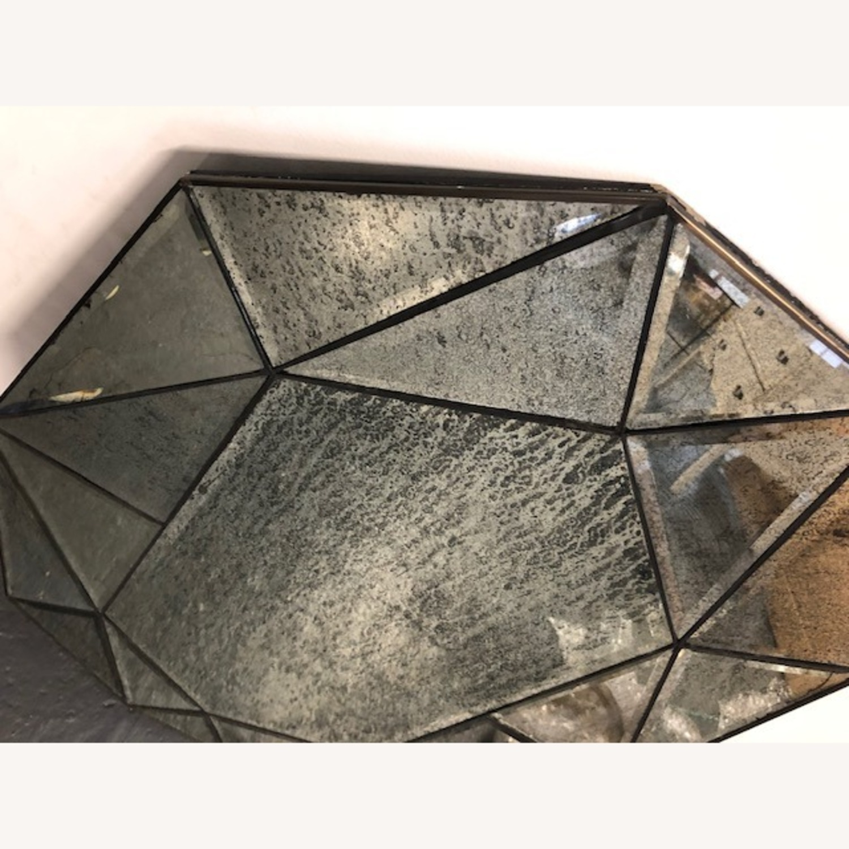 West Elm Aged Mirror - image-3