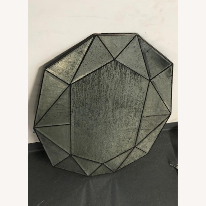 West Elm Aged Mirror - image-2