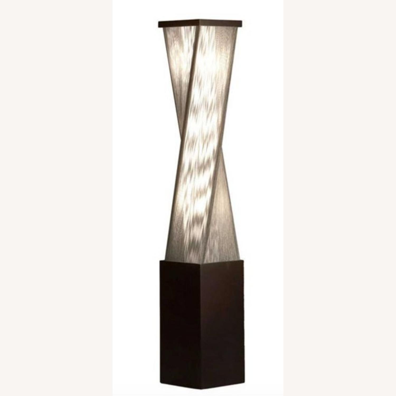 Nova Standing Torque Floor Lamp - image-1