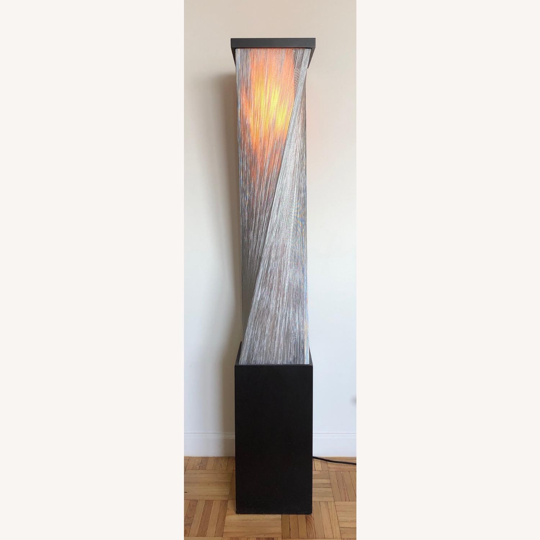 Nova Standing Torque Floor Lamp - image-2