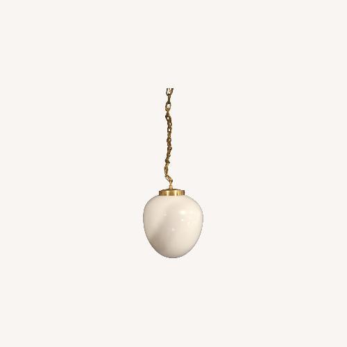 Used Katie Acorn Pendant for sale on AptDeco