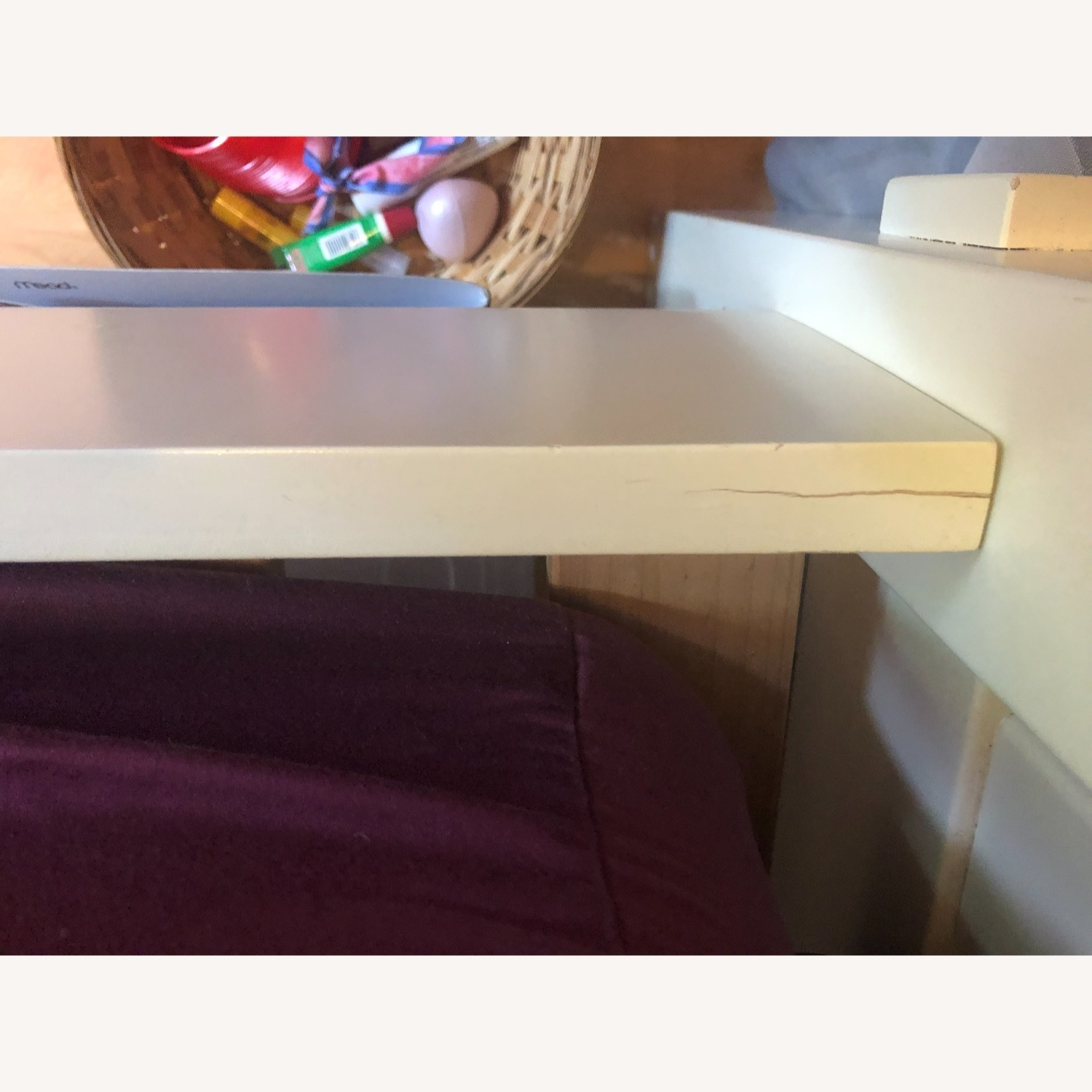 Pottery Barn Kendall Twin Over Bunk Bed - image-2